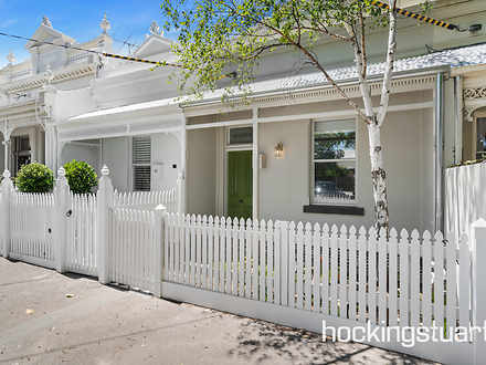 House - 45 Moubray Street, ...