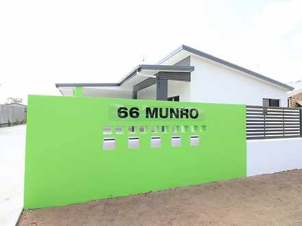 Unit - 66 Munro Street, Ayr...