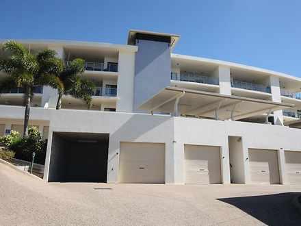 UNIT 207/3 Melton Terrace, Townsville City 4810, QLD Unit Photo