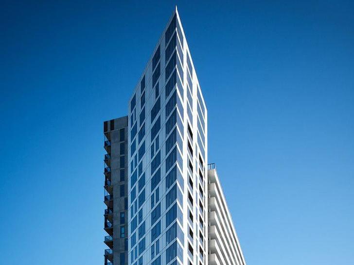 Apartment - 412/1 Ascot Val...