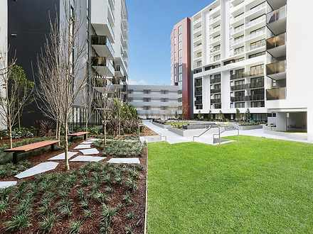 Apartment - B106/458 Forest...