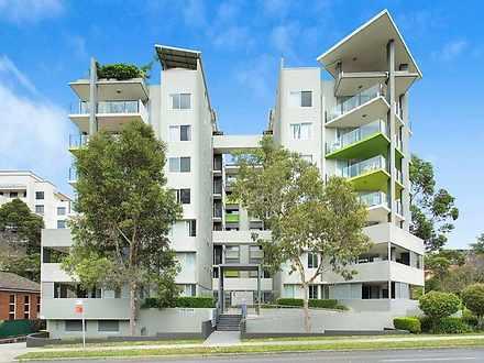 Apartment - 402/36 Romsey S...