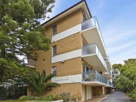 Apartment - 12/10 Avon Road...