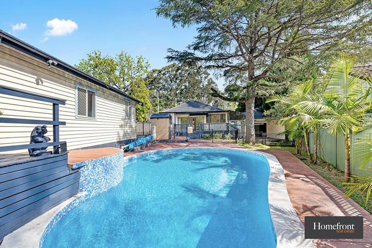 66 Boundary Road, Pennant Hills 2120, NSW House Photo