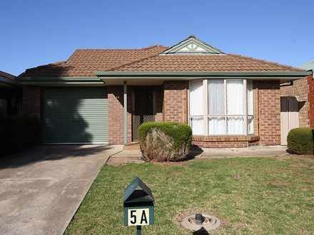 House - 5A Badcoe Street, P...