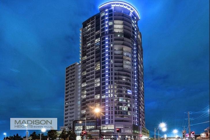 25032/35 Campbell Street, Bowen Hills 4006, QLD Apartment Photo