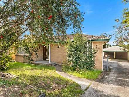 House - 48 Badgery Street, ...