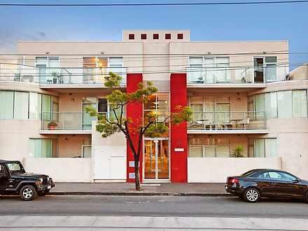 Apartment - 17/72-76 High S...