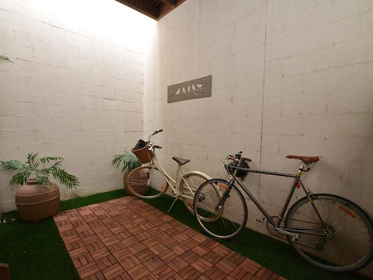 2/3 Canterbury Street, Yarraville 3013, VIC Townhouse Photo