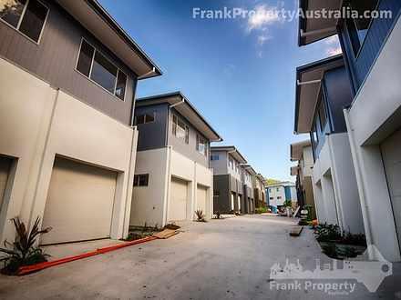 51/18 Whitley Street, Mount Gravatt East 4122, QLD Townhouse Photo