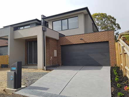 Townhouse - 92A Beverley St...