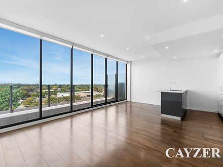 Apartment - 806/222 Bay Roa...