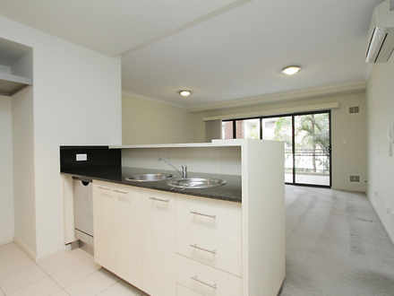 Apartment - 38/2 Wexford St...