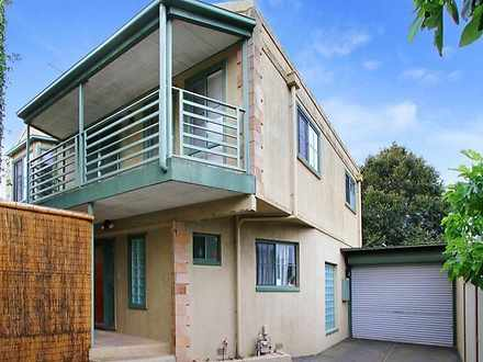 Townhouse - 3/442 St George...