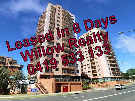 Apartment - 1302/600 Railwa...