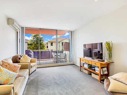 Apartment - 104/41 Terry St...