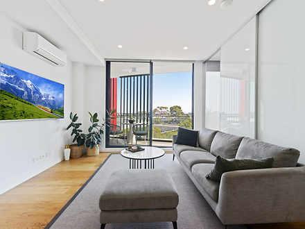 Apartment - 403/29 Birmingh...