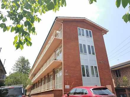 Apartment - 13/7 Queensboro...