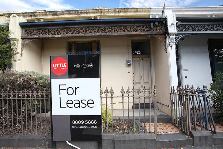 192 Johnston Street, Fitzroy 3065, VIC Terrace Photo