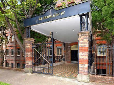 Apartment - 10/45 Trafalgar...