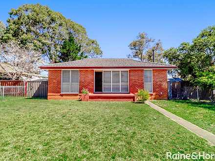 32 Bougainville Road, Lethbridge Park 2770, NSW House Photo