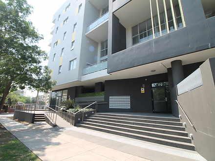 Apartment - 502/9 Hilts Roa...