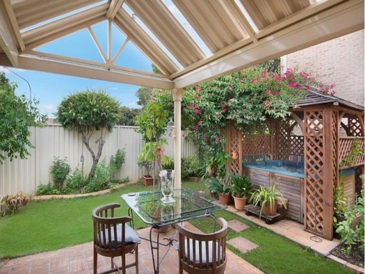 2 Redbush Close, Rouse Hill 2155, NSW House Photo