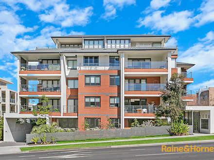 303/245 Carlingford Road, Carlingford 2118, NSW Apartment Photo
