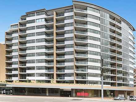 Apartment - 814/135 Pacific...
