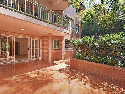 Apartment - 2/33-35 Sherbro...