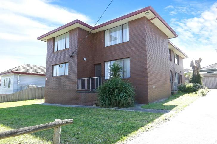 House - 1/33 Garnett Street...