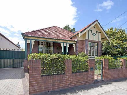 House - 44 Livingstone Road...