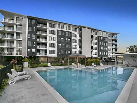 Apartment - 1402/54-58 Moun...