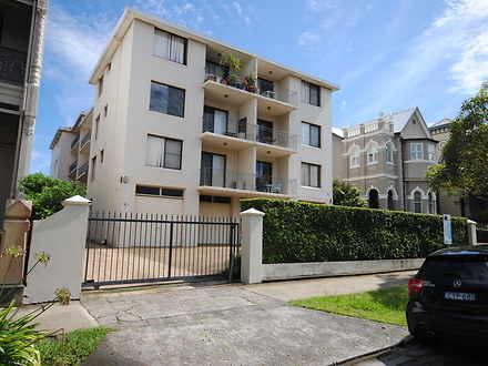 Apartment - 6/34 Johnston S...