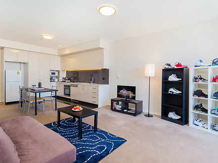 Apartment - 202/17 Joynton ...