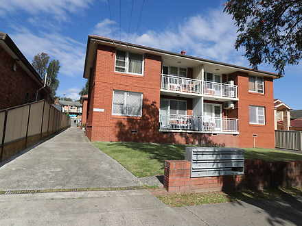Apartment - 10/15 Anderson ...