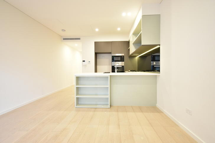 CG09/52 Alice Street, Newtown 2042, NSW Apartment Photo