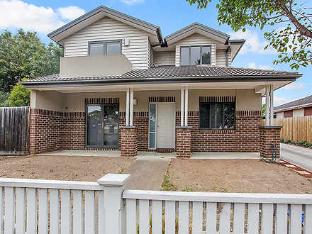 1/3 Mary Street, Spotswood 3015, VIC Townhouse Photo