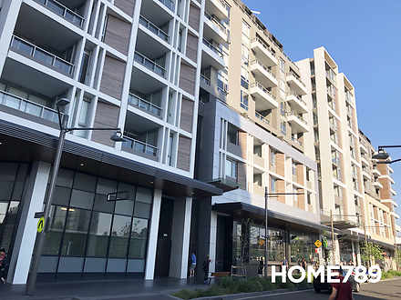 Apartment - 309/18 Ebsworth...