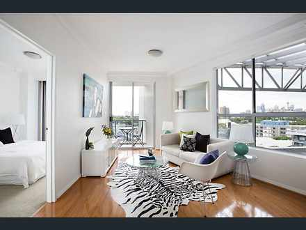 Apartment - 240/806 Bourke ...