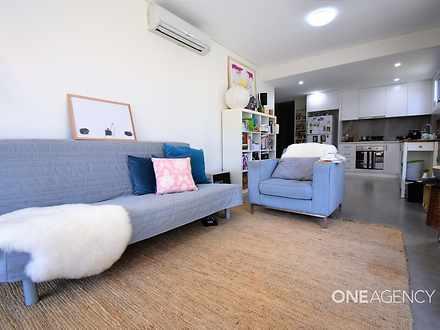 Apartment - 102/531 Burwood...