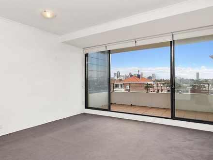 Apartment - D1217/780 Bourk...