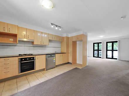 Apartment - 16/6-8 Albert S...