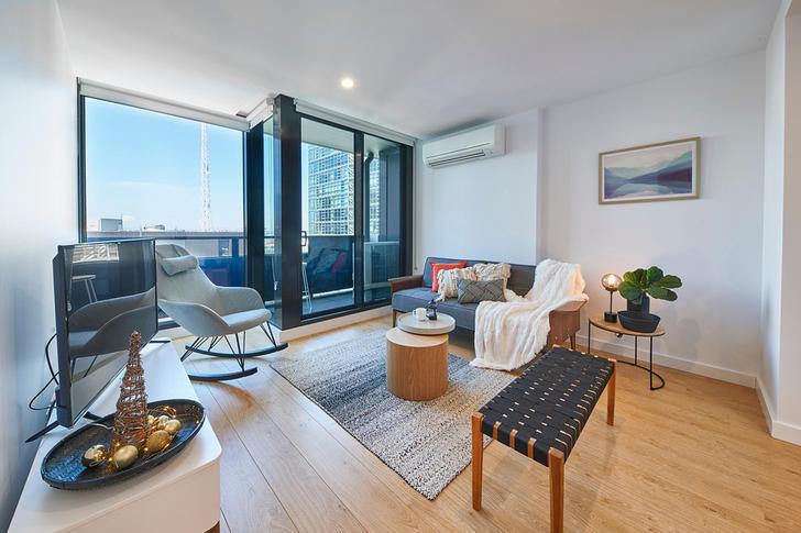 Apartment - 2103/57 City Ro...