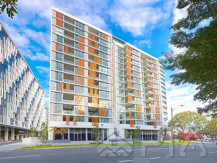 Apartment - 711/39 Kent Roa...