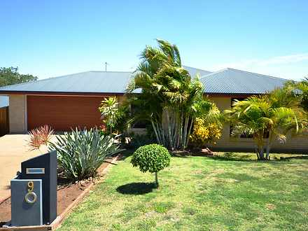 House - 9 Jardine Court, Gr...