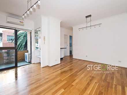 Apartment - 6/27 Apsley Str...