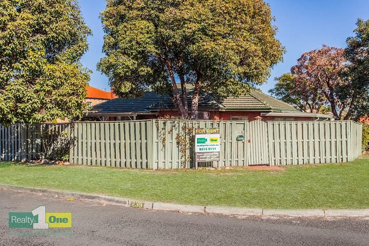 House - 239 Coode Street, C...