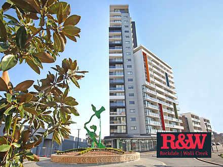 Apartment - A706/35 Arnclif...