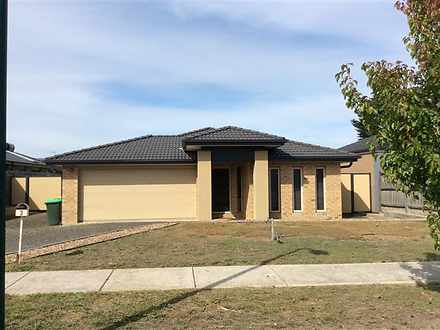 3 Egan Court, Riddells Creek 3431, VIC House Photo